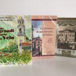 libri su velo d'astico