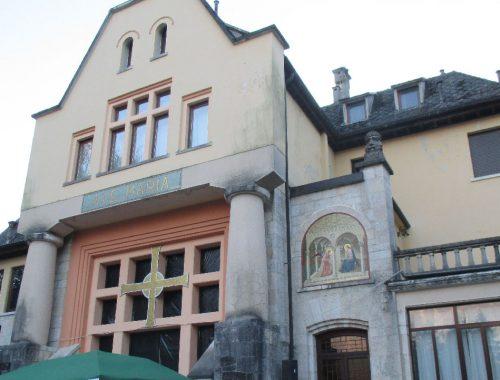 Villa Montanina