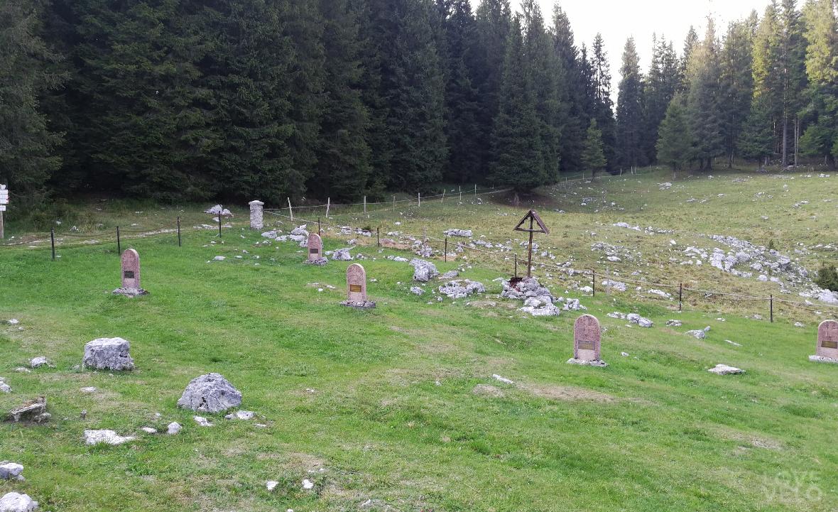 cimitero mosciagh