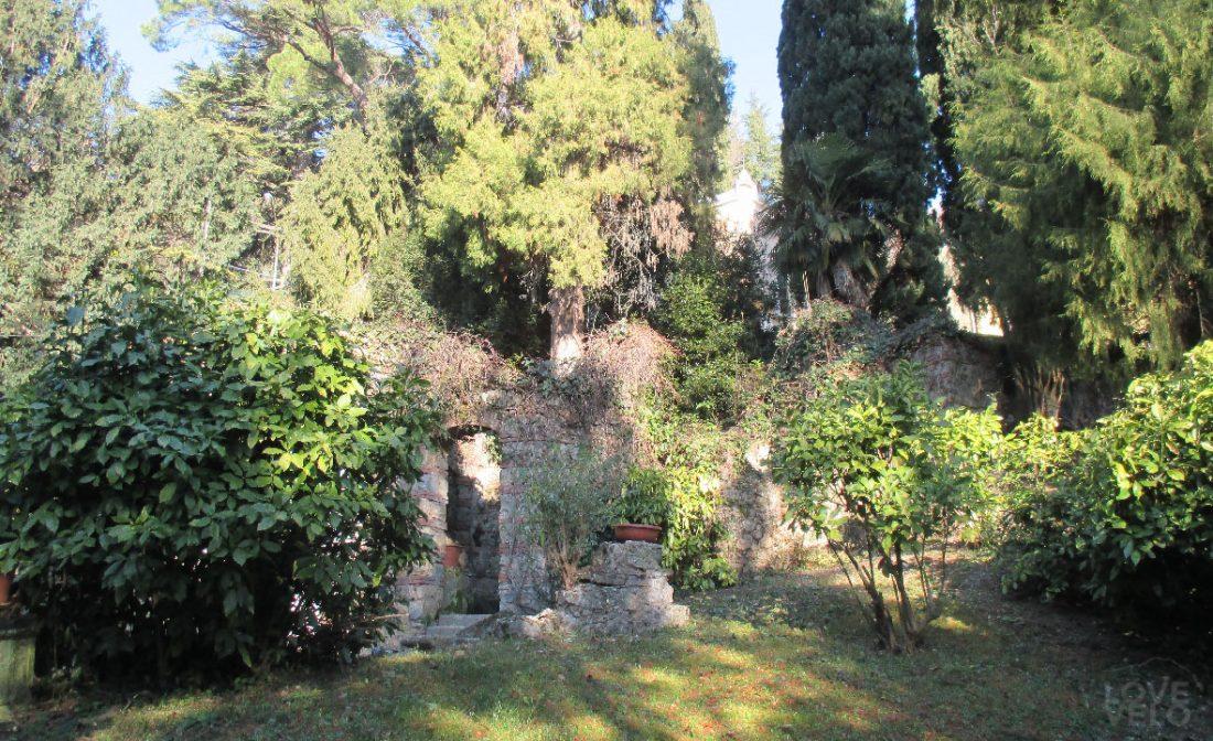 Parco Rossi a Santorso