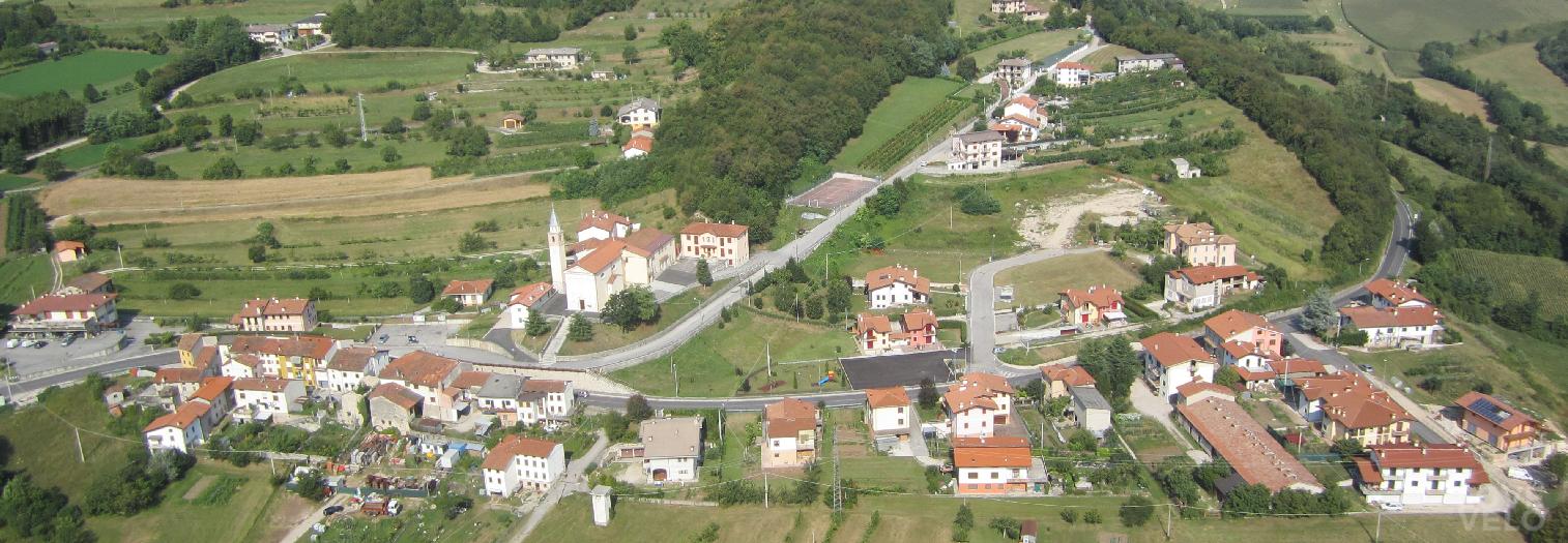 Meda di Velo d'Astico