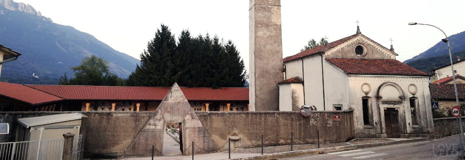 San Giorgio di Velo d'Astico