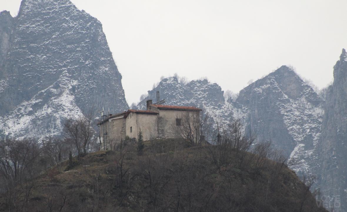 castello di meda