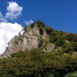 Castello di Meda visto da Meda di Sopra – Monica Castelli