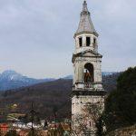 Chiesa dei Santi Martino e Giorgio, Velo d'Astico – LVA