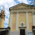 Chiesa della Santissima Trinità, Meda – LVA
