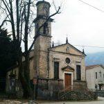 Chiesa di Sant'Antonio, Seghe – LVA