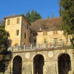 Villa Rossi, Santorso – LVA