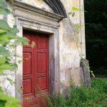 Cappella gentilizia del Redentore, Velo d'Astico – LVA