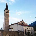 Pieve di San Giorgio, San Giorgio – LVA