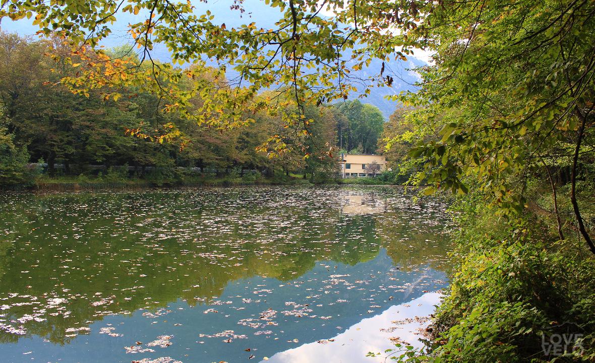 lago villa velo